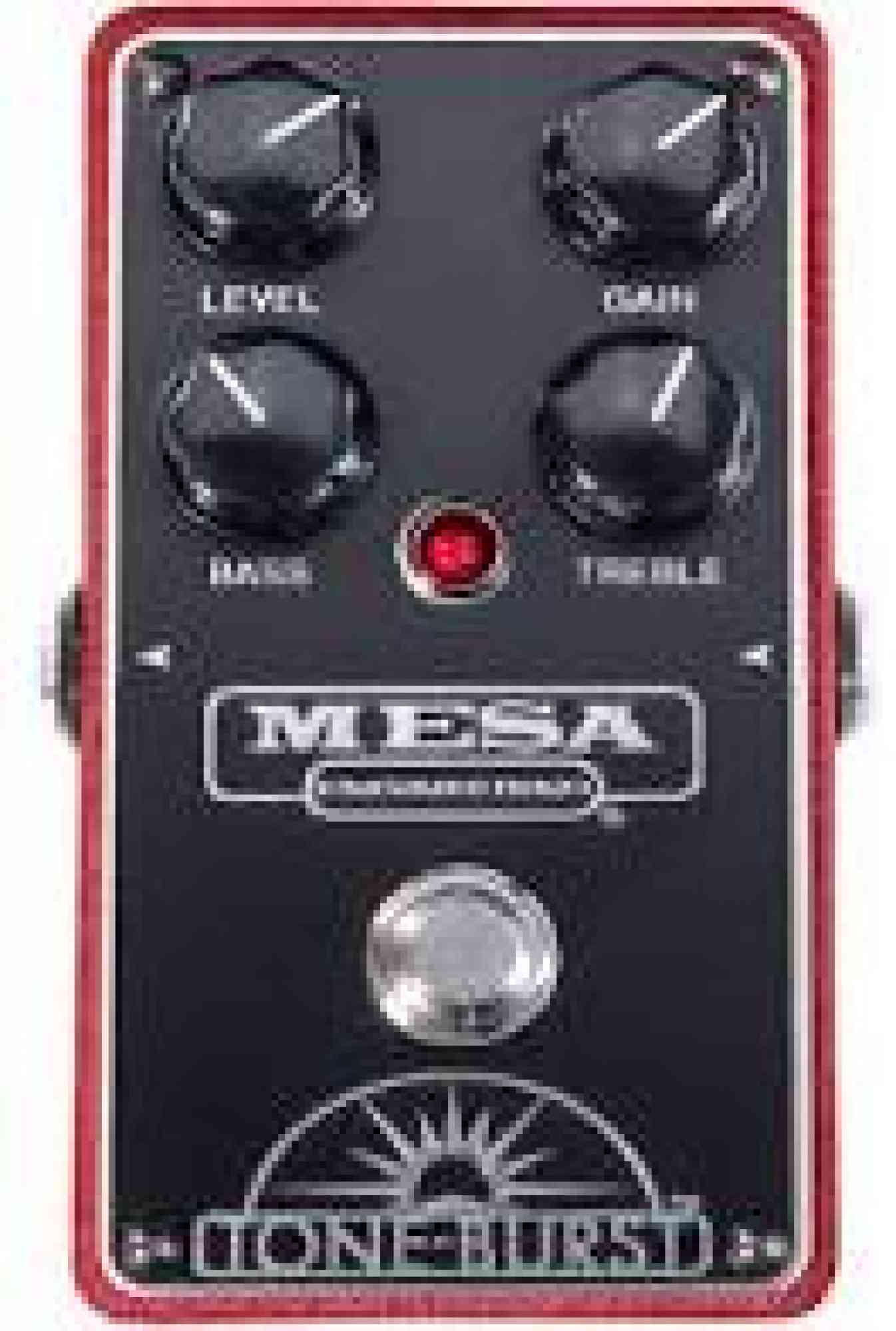 Mesa Boogie Toneburst  . Click to enlarge
