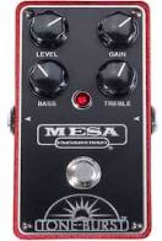 Photo of Mesa Boogie Toneburst