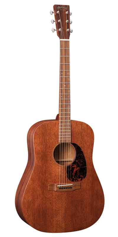Photo of Martin D-15M  Mahogany