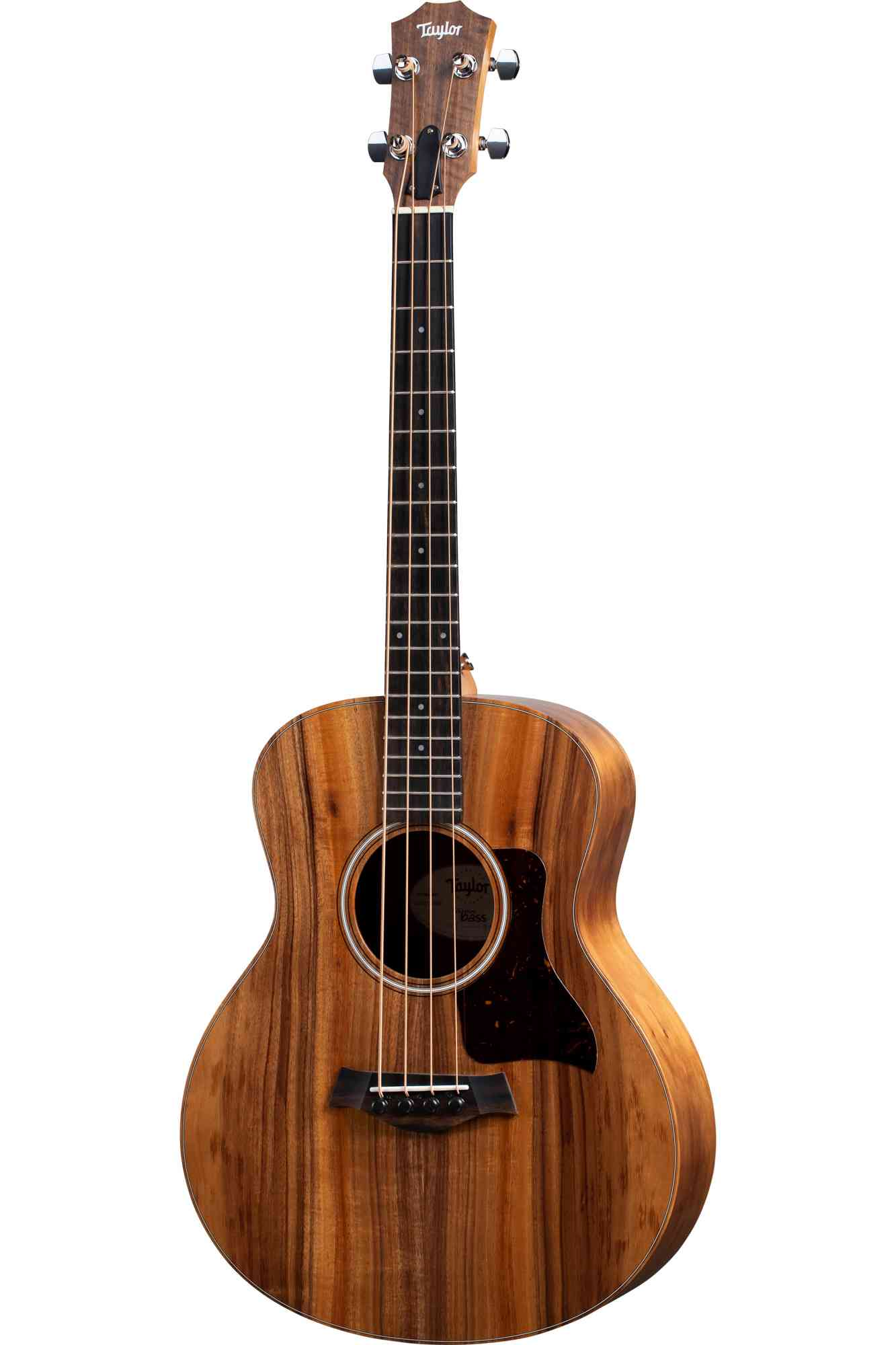 Taylor GS Mini Bass  Koa. Click to enlarge
