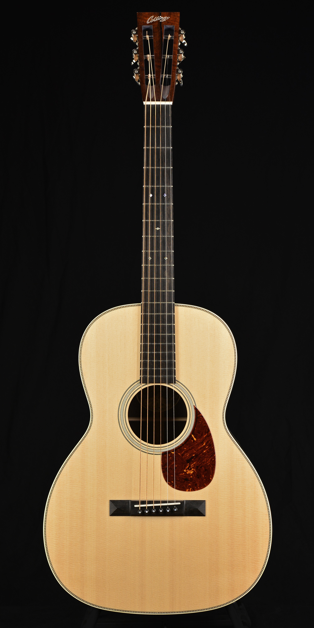 Photo of Collings 002H  Natural