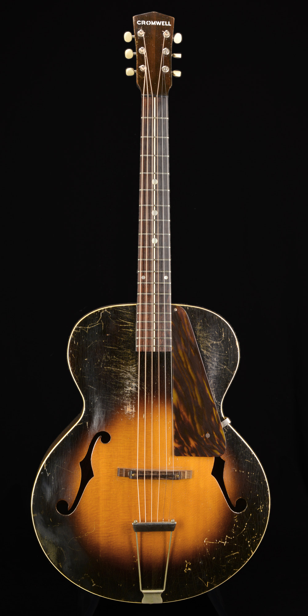 Photo of Cromwell G4 1936 Sunburst