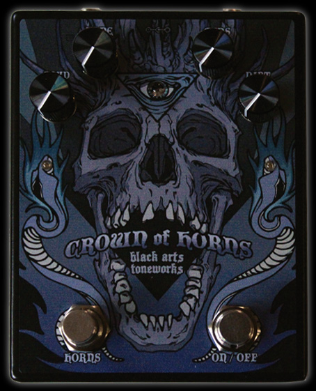 Photo of Black Arts Toneworks Crown Of Horns