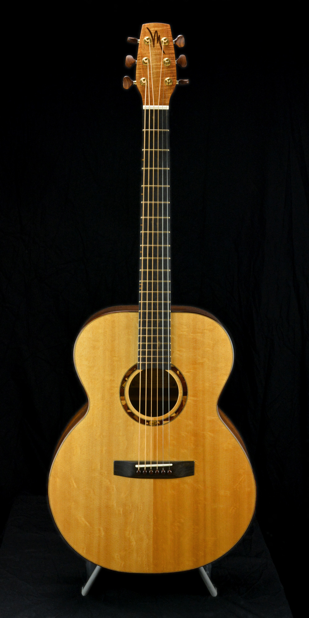 "Photo of Kevin Muiderman Jumbo ""Willy Porter"" Model 2013 Natural"
