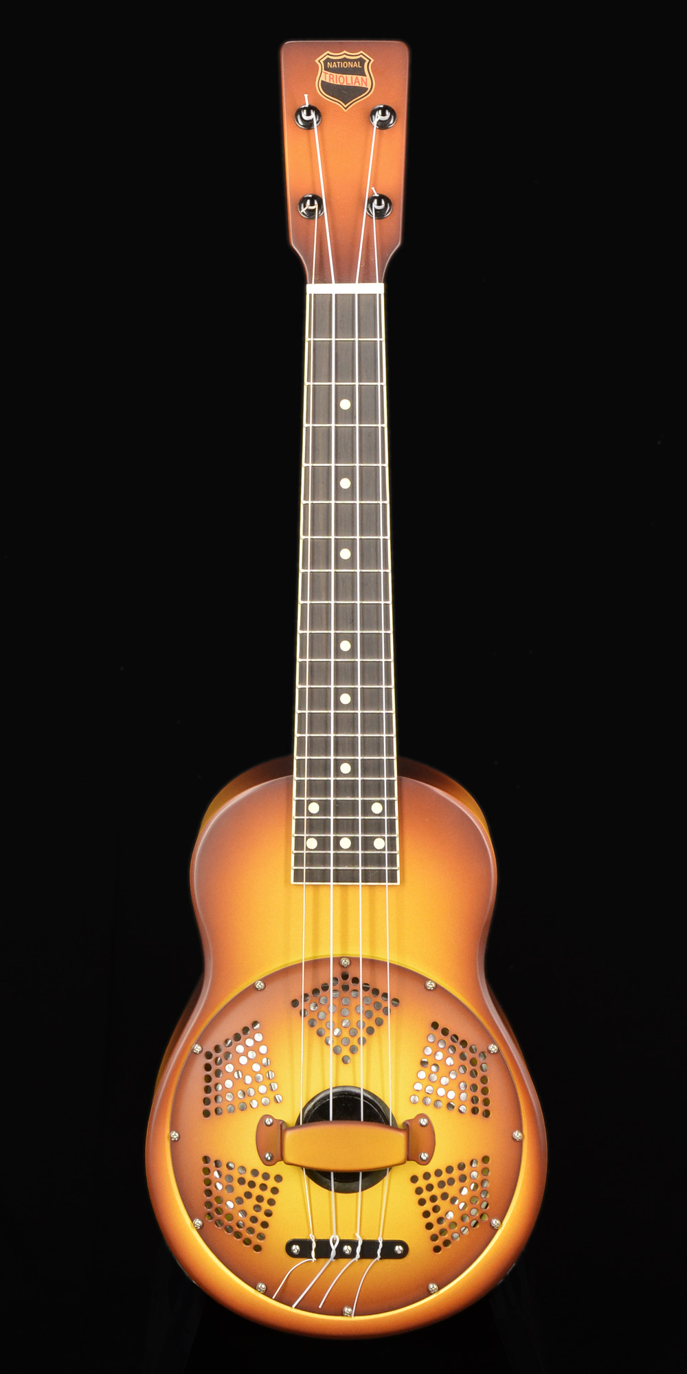 Photo of National Triolean 2018 Walnut-burst