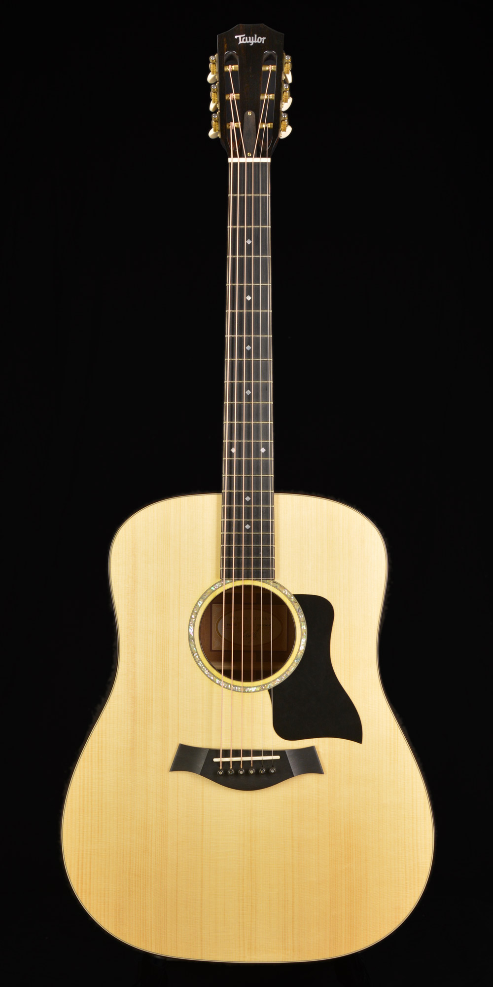 Photo of Taylor 510e Prototype 2017 Natural