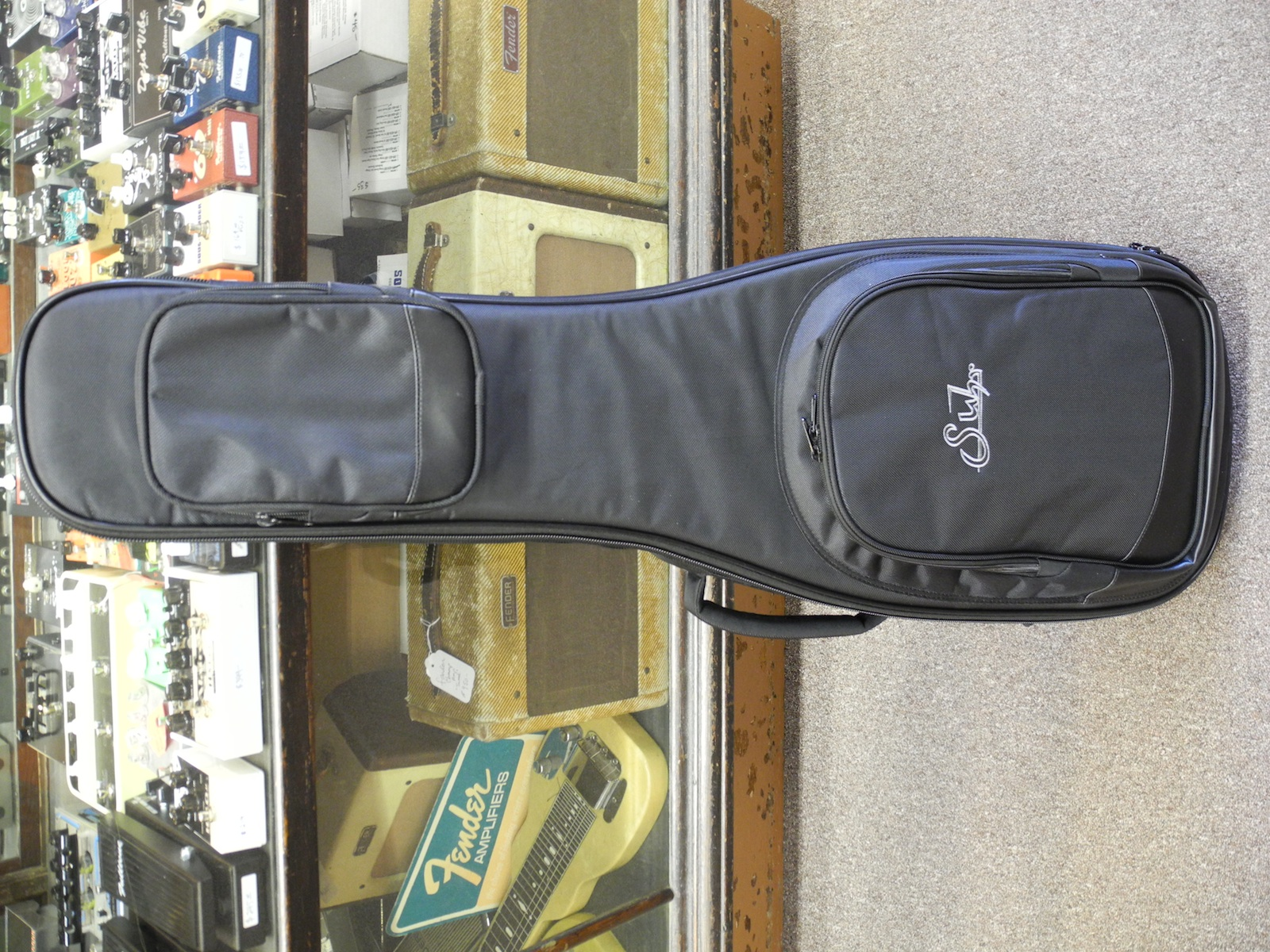 Photo of Suhr Gig Bag
